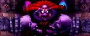 Yuga fusionado con Ganon ALBW 2