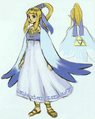 Zelda 6 SS HH