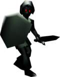 Dark Link (Ocarina of Time)