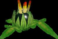 Flor bomba OoT y MM