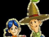 Florian & Florissas Sohn