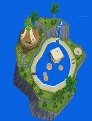 Isla de Quien TWW