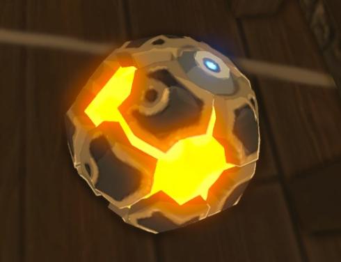 Ancient Core | Zeldapedia | FANDOM powered by Wikia