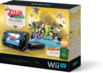 Bundle Édition Wii U Deluxe TWWHD