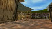 Gorman Track Farmhouse