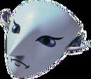Masque zora