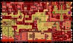 Subrosia Coordinate Map