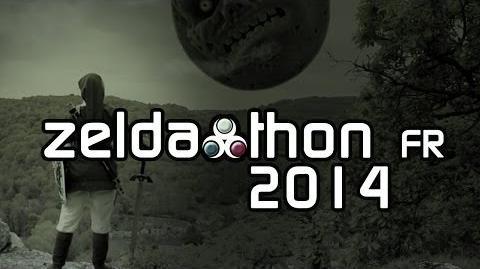 TRAILER Zeldathon FR 2014