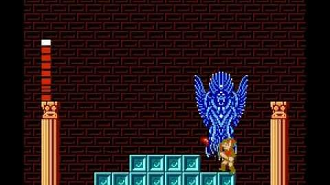Thunderbird (The Adventure of Link)