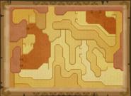 Aldea Goron mapa 2 ST