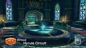 Espada Maestra Mario Kart 8