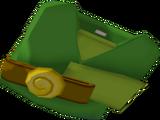 Túnica del Héroe