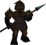 Moblin (Ocarina of Time)