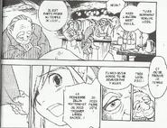 Père Flûtiste Manga alttp