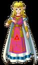 Princesse Zelda ALttP GBA