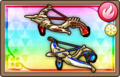 Arme 4+ Arbalètes Linkle