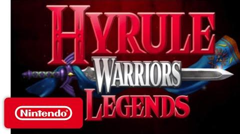 Hyrule Warriors Legends – WonderCon Developer Panel