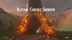 Kata chuki