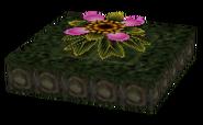 Plateforme Fleur Mojo MM
