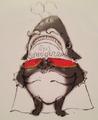 Roi Zora TP Hyrule Historia