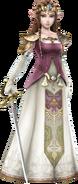Zelda TP HW