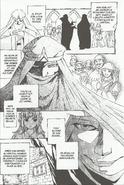 Agahnim Manga alttp