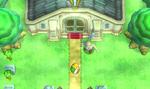 Santuario (puerta) ALBW