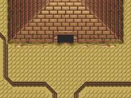 Entrée Pyramide FSA