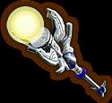 Hyrule Warriors Dominion Rod High Dominion Rod (Level 2 Dominion Rod)