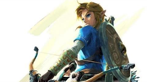 The Legend of Zelda Breath of the Wild - Cuisine