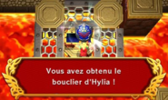 Bouclier d'Hylia ALBW