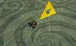 Ganondorf Triforce TWW