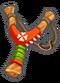 Lance-pierre Skyward Sword