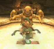 Link y Gorleone captura TP