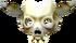 Masque de Mort OoT3D