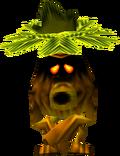 Matorral Deku (Ocarina of Time)
