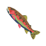Breath of the Wild Fish (Trout) Sizzlefin Trout (Icon).png