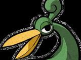 Personajes de The Legend of Zelda: The Minish Cap