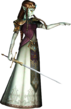 Puppet Zelda Ganondorf TP