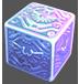 Skyward Sword Dowsing Targets Goddess Cube (Icon)