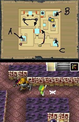 Temple Of The Ocean King Zeldapedia Fandom Powered By