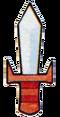 Artwort épée magique aol