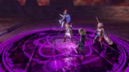 Cercle Magique 2 HW
