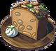 Gâteau aux graines