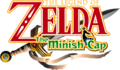 Logo The Legend of Zelda The Minish Cap
