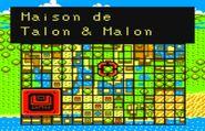 Maison Malon&Talon