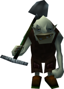Boris (Ocarina of Time)