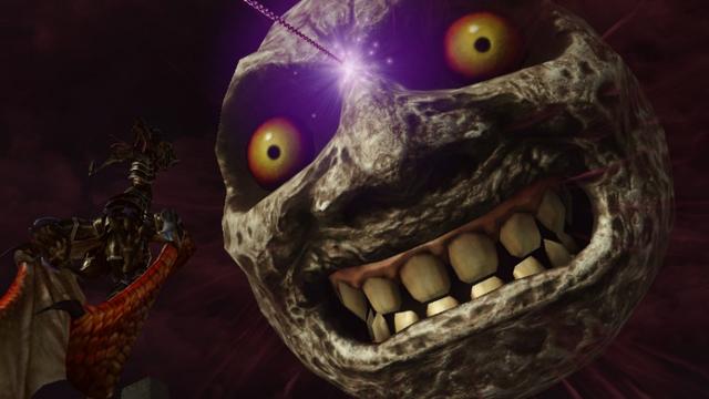 File:Hyrule Warriors The Shadow King The Moon of Impending Doom VS Twilit Dragon Argorok (Cutscene).png