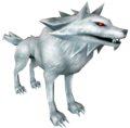 Lobo blanc