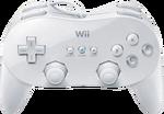 Manette Wii Classique